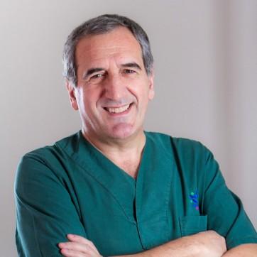 Dott. Alberto Maraggia del Centro Medico Odontoiatrico Clinica Sorriso del Bambino (Quadrata)