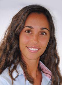 Alessia Receptionist del Centro Medico Odontoiatrico Clinica Sorriso del Bambino
