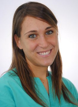 Chiara Marchioni Prevenzione e Diagnosi del Centro Medico Odontoiatrico Clinica Sorriso del Bambino
