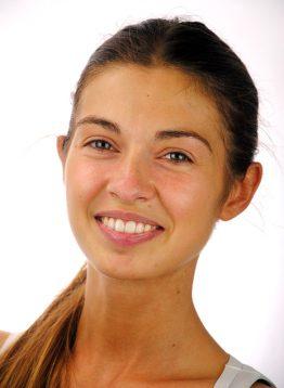 Dottoressa Chiara Castellani Terapista Miofunzionale del Centro Medico Odontoiatrico Clinica Sorriso del Bambino