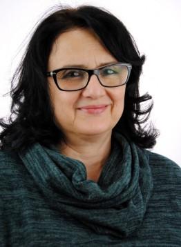 Dott.ssa Anna Bosco del Centro Medico Odontoiatrico Clinica Sorriso del Bambino