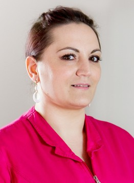 Dott.ssa Marianna Lanni del Centro Medico Odontoiatrico Clinica Sorriso del Bambino