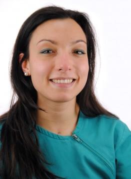 Dott.ssa Silvia Bobbo del Centro Medico Odontoiatrico Clinica Sorriso del Bambino