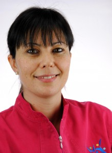Laura Assistente Chirurgia del Centro Medico Odontoiatrico Clinica Sorriso del Bambino