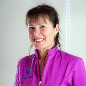 Dott.ssa Marina Bobbo del Centro Medico Odontoiatrico Clinica Sorriso del Bambino (Quadrata)