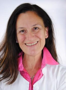 Dott.ssa Cristina Presotto del Centro Medico Odontoiatrico Clinica Sorriso del Bambino