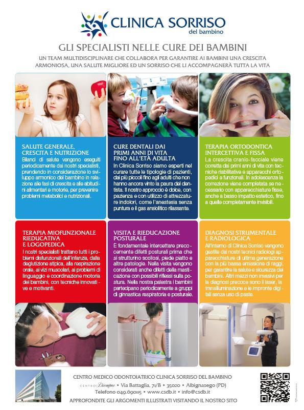 gli specialisti nelle cure dei bambini csdb medicina moderna