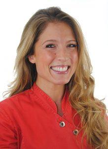 Irene Responsabile Ortodonzia del Centro Medico Odontoiatrico Clinica Sorriso del Bambino
